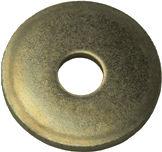 DIN 1052 — шайба увелимченная (большая шайба с увеличенными диаметром и толщиной).