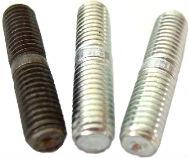 DIN 865 — шпилька с резьбовым концом.